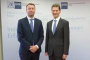 Kosova me Pilotprojekt me Odën Ekonomike Industriale të Thuringen-it