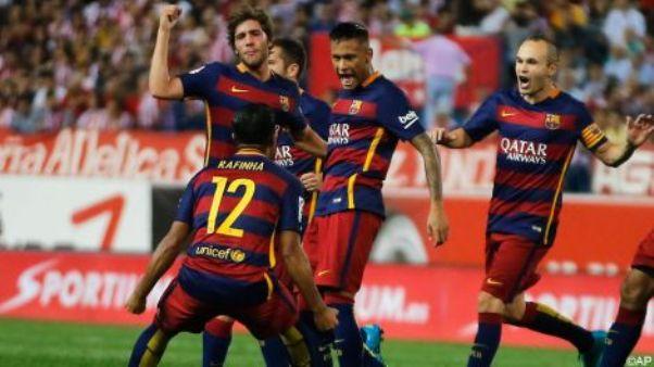 Barcelona kërkon mbrojtës