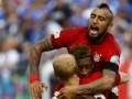 Vidal largohet prej Bayernit