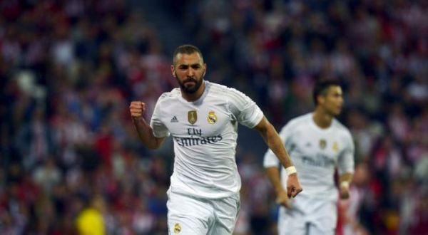Benzema me përgjegjësi të madhe në Real Madrid