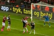 Shqipëria merr një pikë në Danimarkë, i afrohet Francës