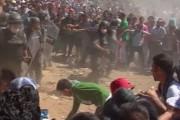 Maqedonia rikthen dhunën ndaj emigrantëve
