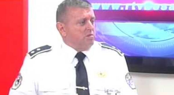 Krasniqi: Policia nuk e di se cilat kamera punojnënë Prizren