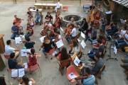 Orkestra e të rinjve të Kosovës sot me koncert në Prizren