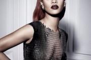 Rihanna, mahnitëse dhe tepër seksi