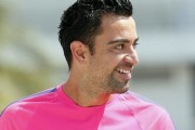 Xavi ëndërron të jetë trajner i Barcelonës