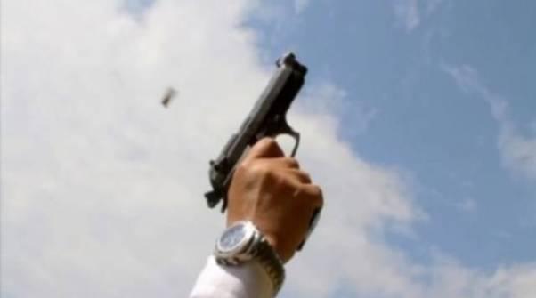 Prizren: Gjuan në dasmë, i konfiskohet pistoleta