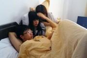 Qyteti kinez i seksit, ku çdo mashkull ka 3 të dashura