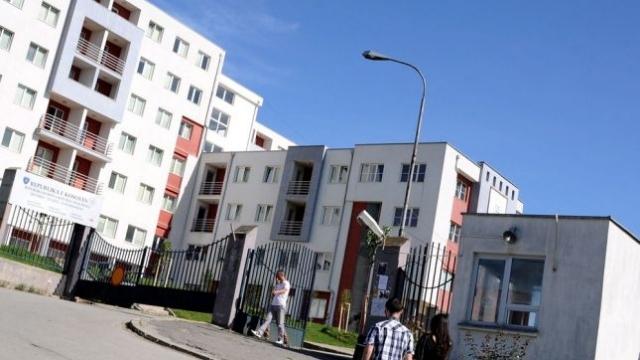 Dalin rezultatet e studentëve të pranuar në konvikte