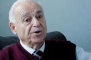 """Çmimi """"Teuta"""" nga Dritëro Agolli tek Ramiz Kelmendi"""