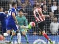 Southampton përmbys Chelsean