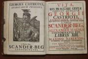 Kjo është lista me 10 librat më brilantë që janë shkruar për Skënderbeun