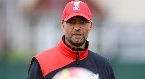 Liverpool – Roma, Klopp i ka disa fjalë