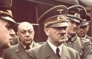 Kjo është letra që Adolf Hitler e shkruajti para se të vetëvritej