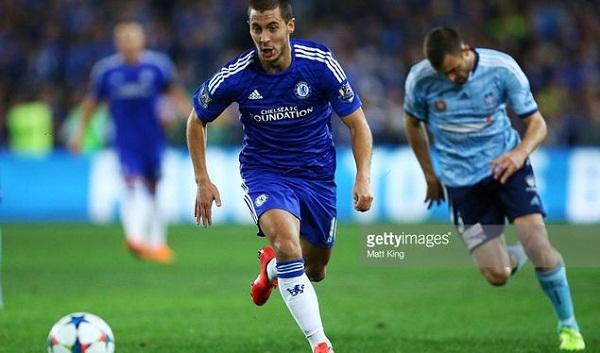 Real bën gati ofertën për Hazard