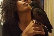Andresa e do shumë zogun e saj
