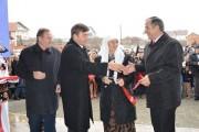 Dy shkolla përurohen në Malishevë