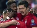 Bayern thyen një rekord
