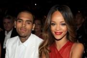 Chris Brown sjell këngë të re me Rihannan