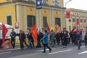 """Enver Hoxha """"pushton"""" rrugët e Tiranës (Video)"""
