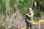 """Gjenden dy mjete të pashpërthyera në lagjen """"Arbanë"""" të Prizrenit"""