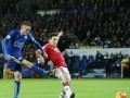 Leicester ndal edhe Unitedin