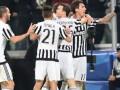 Juventus mposht Cityn