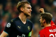 Mertesacker: Arsenal lufton për titull