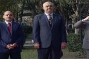 103-vjetori i Pavarësisë, Nishani e Rama në Vlorë
