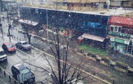 """""""50 poezi për borën"""" bashkoi fjollat e borës me bukurinë e fjalës"""