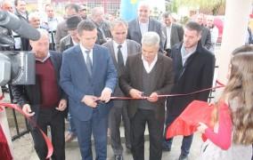 Përurohet Zyra e Gjendjes Civile në Ratkoc të Rahovecit