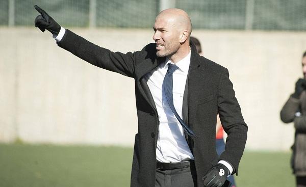 Perez vendos, trajneri gjerman do të jetë zëvendësues i Zidane