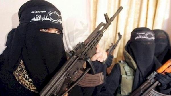 ISIS po merr fund, apo po transformohet?