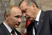 Putin, Erdoganit: Largoje hartën e Sirisë nga kamerat