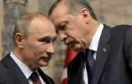 Putin dhe Erdogan takohen në Sochi të Rusisë