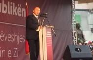 Haradinaj: Kosova, gjaku im që nuk falet