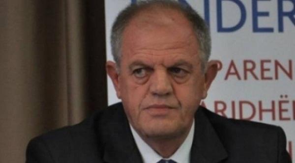 Ish-kreu i OSHP-së, Hysni Hoxha  dëshmon në procesin gjyqësor lidhur me tenderin për kuzhinën e FSK-së