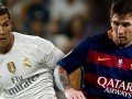 Ronaldo 110 penallti, Messi 85