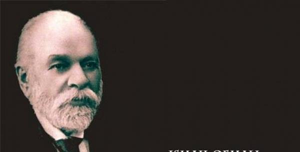 Ismail Qemali më 1913: Esat Pasha, tradhtar dhe i çmendur