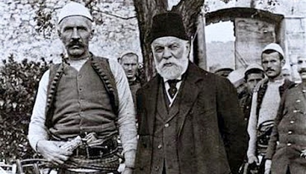 Intervista e Ismail Qemalit për L'echo de Paris: Pavarësia e Shqipërisë, zgjedhja e Princit dhe borxhi osman
