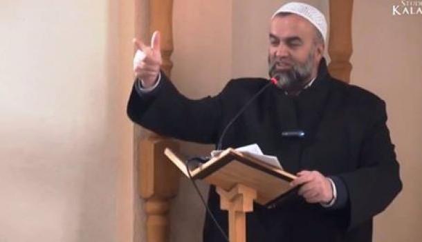 Rrëfimi i pazakontë i imamit të Prizrenit,Mazllëm Mazllëmi, për një person