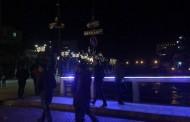 Kështu është dukur qyteti i Prizrenit pas orës 00:00 (FOTO)