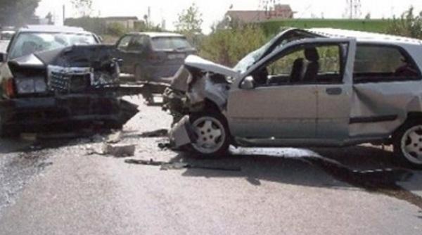 Aksident në Prizren, një femër e lënduar