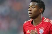 Alaba: Nuk largohem nga Bayerni