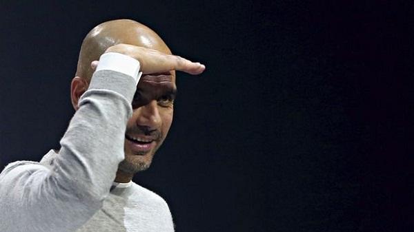 Guardiola tregon se si e mori vesh qysh para 7 muajve se do ta fitonte titulli