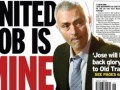 Mourinho: Jam trajner i Unitedit