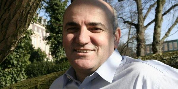 Lufta për Prizrenin