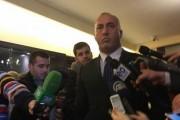 Haradinaj tregon arsyen e mospjesëmarrjes në seancë