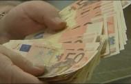 Një qytetar 'deponon' në bankën e Prizrenit 50 euro false
