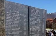 17 vjetori i masakrës së Pastasellës